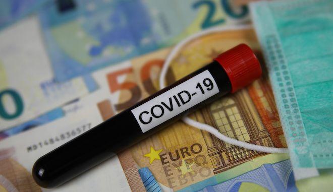 Eurostat: Διπλάσια η ύφεση στην Ελλάδα
