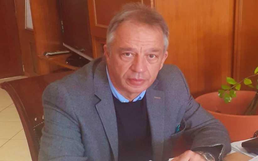 Συγχαρητήριο μήνυμα Χρήστου Μιχαλάκη για την διάκριση του 6ου ΓΕΛ