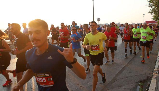 Λάρισα: Δρομείς θα τρέξουν 1821 χιλιόμετρα