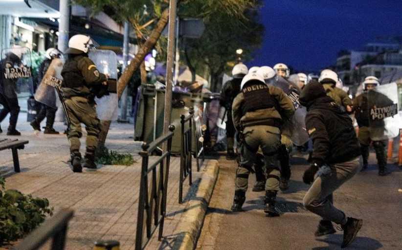 Αχτσιόγλου: Η αστυνομική βία εκπορεύεται και καλύπτεται από τη Νέα Δημοκρατία