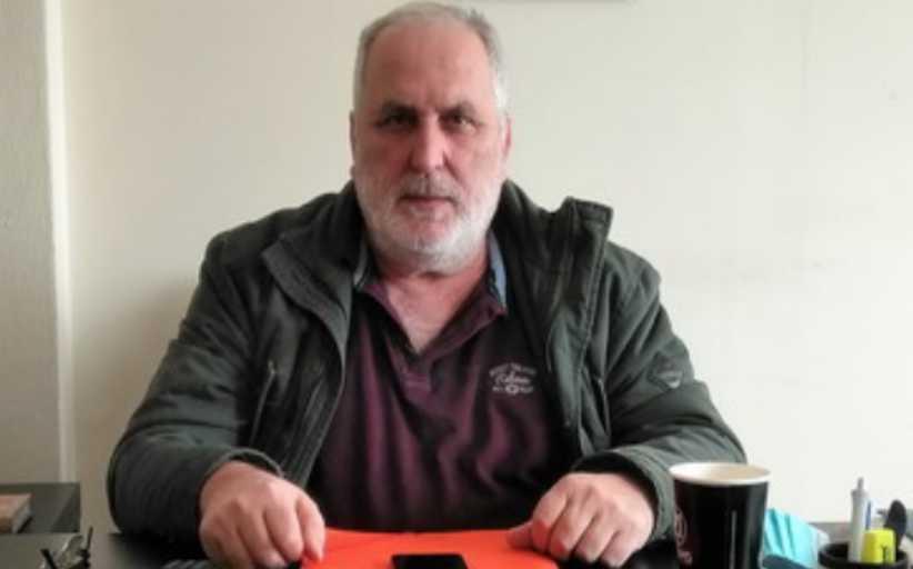 ΣΥΡΙΖΑ-ΠΡΟΟΔΕΥΤΙΚΗ ΣΥΜΜΑΧΙΑ ΤΡΙΚΑΛΩΝ: Συντονιστής της νέας Ν.Ε ο Σταύρος Νταούλας
