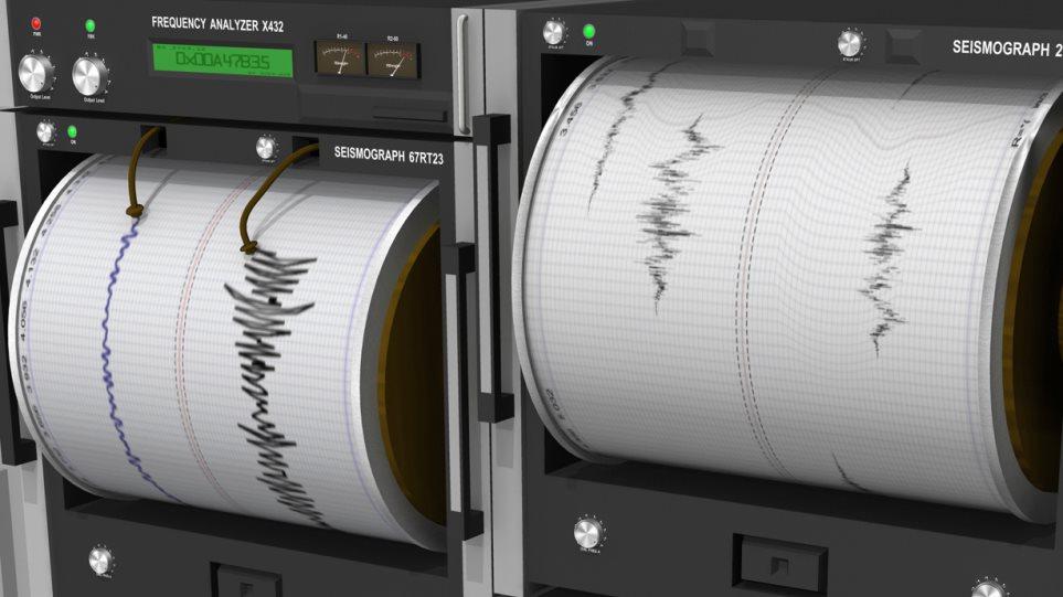 Η Διεύθυνση Πολιτικής Προστασίας της Περιφέρειας Θεσσαλίαςγια τον σεισμό