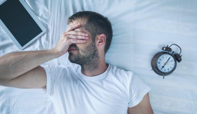 Παγκόσμια Ημέρα Ύπνου: Δέκα τρόποι για να νικήσουμε την αϋπνία