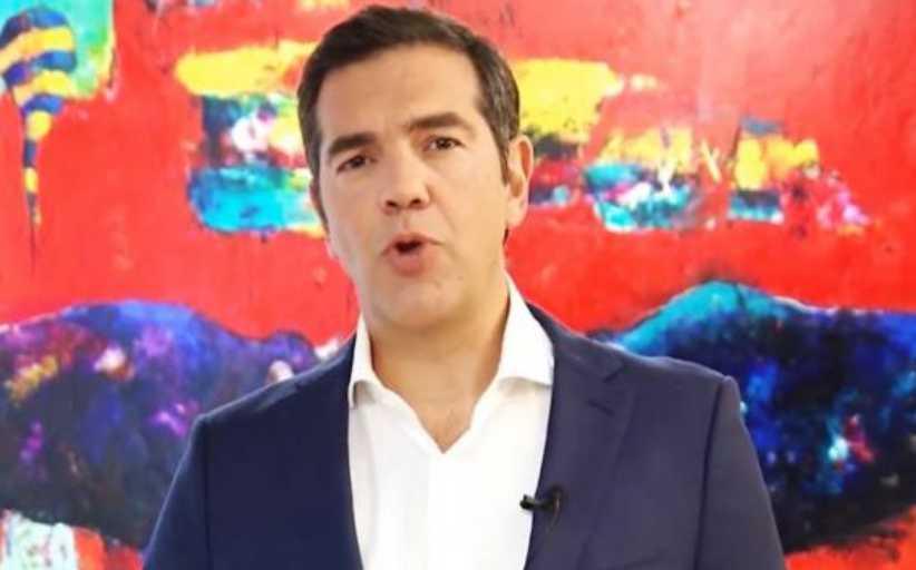 Τσίπρας: Να σταματήσει ο Μητσοτάκης να επενδύει στο διχασμό
