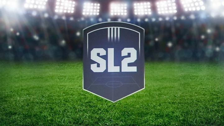 SL2: Στο 0-0 έμειναν τα Τρίκαλα στην Λάρισα