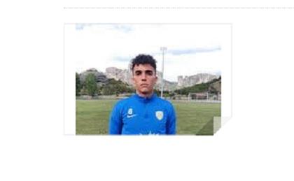 Ο ΑΣ Μετέωρα ανακοινώνει τον 19χρονο ποδοσφαιριστή Θανάση Ντάνα