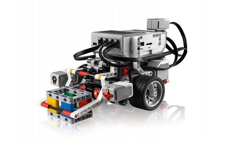Λήξη του προγράμματος Ρομποτικής EV3