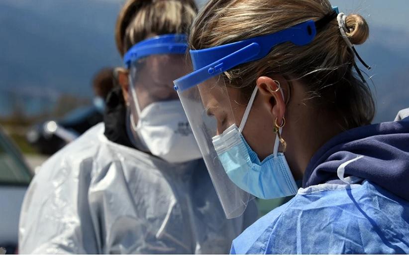 Κορωνοϊός: 2.597 νέα κρούσματα -86 θάνατοι, 797 διασωληνωμένοι