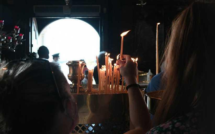 Εξαδάκτυλος: Νωρίτερα η Ανάσταση το Πάσχα