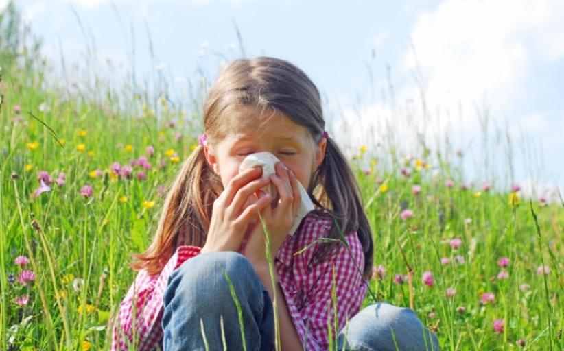 Εποχική αλλεργική ρινίτιδα στα παιδιά και τρόποι αντιμετώπισης