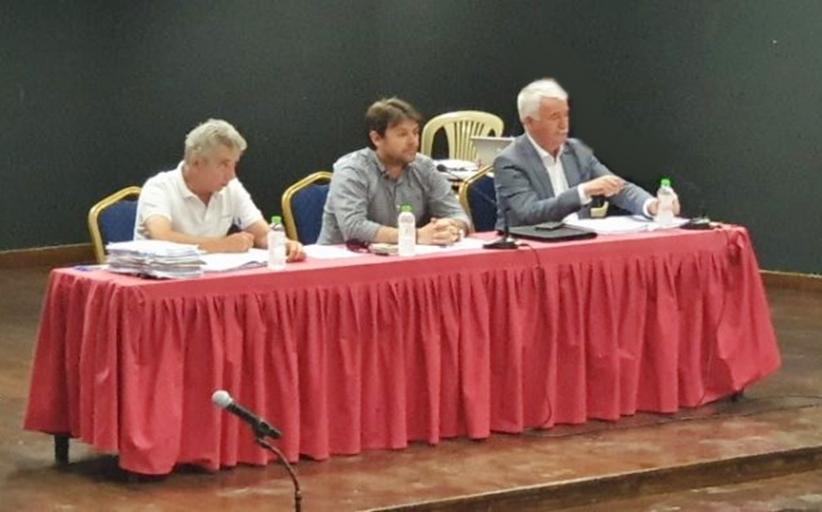 ΔΗΜΟΣ ΜΕΤΕΩΡΩΝ: Συνεδριάζει το Δημοτικό Συμβούλιο και η Επιτροπή Ζωής