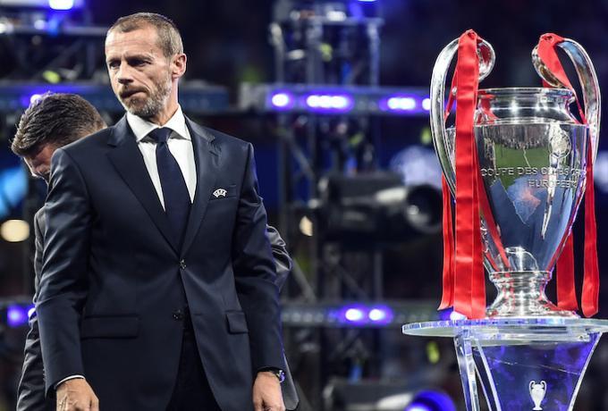 Τσέφεριν για Super League: «Ύπουλα φίδια όλοι τους - Εκτός Euro και Mundial όποιος παίξει εκεί!»