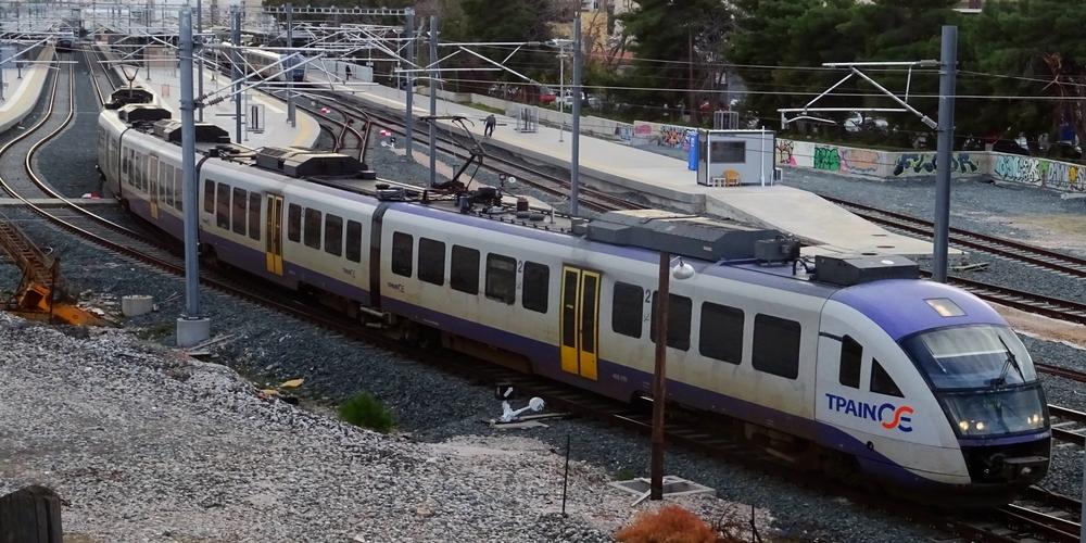 Σιδηρόδρομος Καλαμπάκα-Κοζάνη και η σύνδεση με Αλβανία
