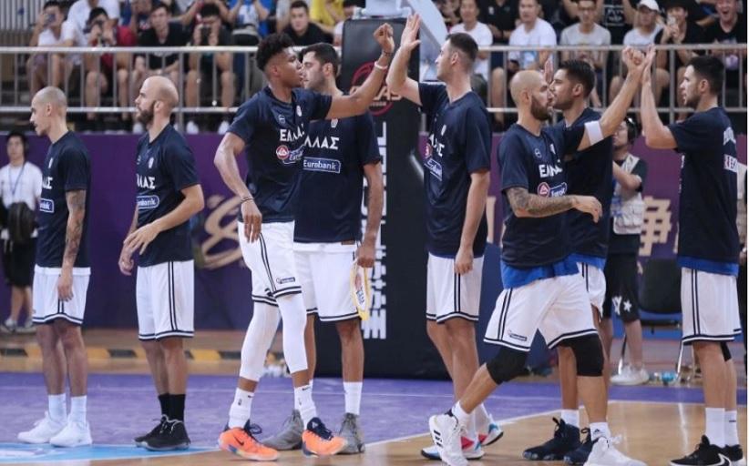Ευρωμπάσκετ 2022: Οι αντίπαλοι της Ελλάδας στη διοργάνωση