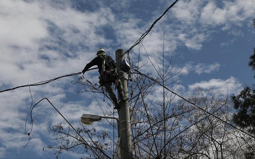 Νεκροί 3 εργάτες συνεργείου της ΔΕΗ από ηλεκτροπληξία