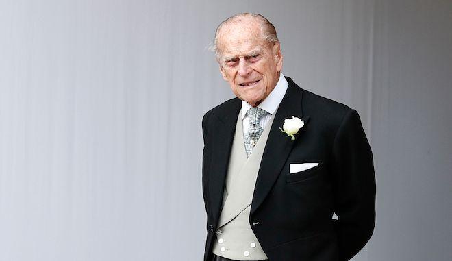 Πέθανε ο Πρίγκιπας Φίλιππος, Δούκας του Εδιμβούργου
