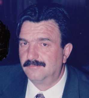 Ανακοίνωση για την Κηδεία του Δημητρίου Κολίτσα αύριο Μ. Σάββατο