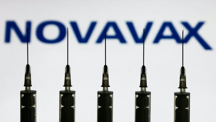 Novavax: 100% αποτελεσματικό, μεγάλη διάρκεια προστασίας