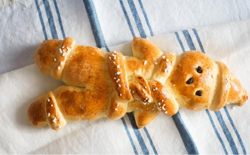Λαζαράκια: Τα παραδοσιακά ψωμάκια για το Σάββατο του Λαζάρου