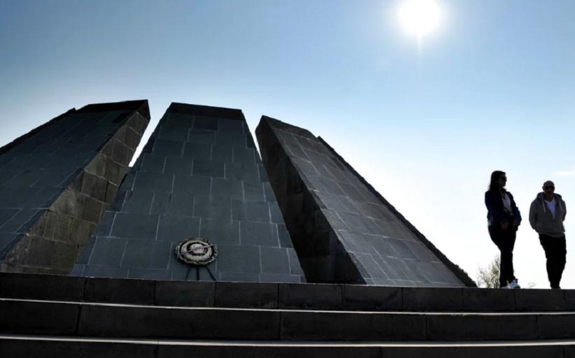 Οι ΗΠΑ αναγνωρίζουν τη Γενοκτονία των Αρμενίων