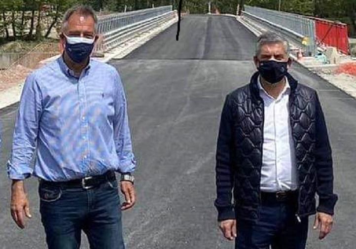 Έργα οδικής ασφάλειας ύψους 5,2 εκατ. ευρώ από την Περιφέρεια Θεσσαλίας