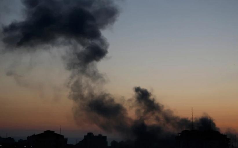 ΟΗΕ: Σχεδόν 10.000 Παλαιστίνιοι εγκατέλειψαν τα σπίτια τους