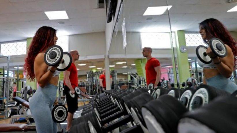 Ανοίγουν γυμναστήρια, κέντρα αισθητικής, χώροι για δεξιώσεις