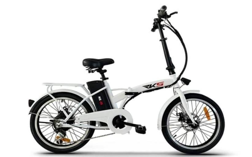 Φλόγα Τρικάλων: Λαχειοφόρος για καλό σκοπό με δώρο ένα ηλεκτρικό ποδήλατο
