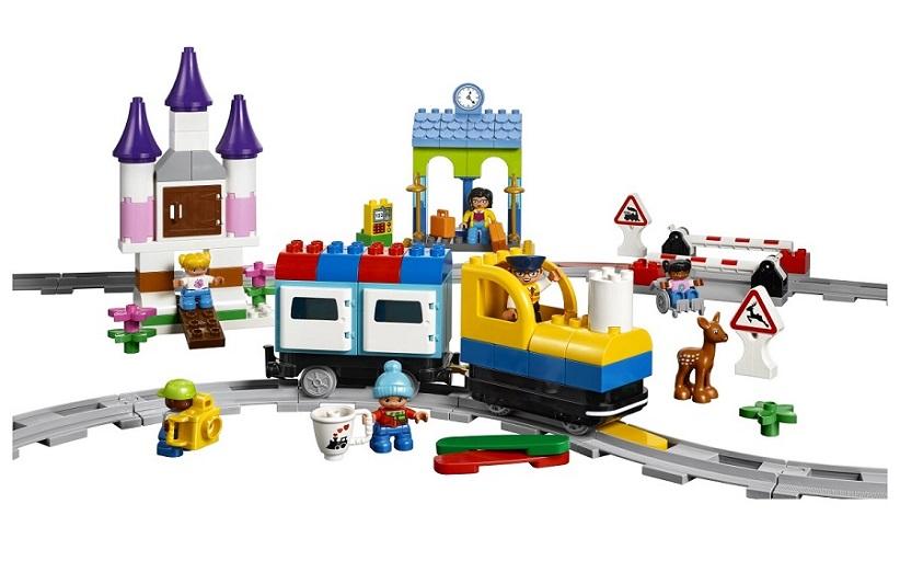 Ξεκινούν εγγραφές για τα μαθήματα Ρομποτικής Lego Coding Express