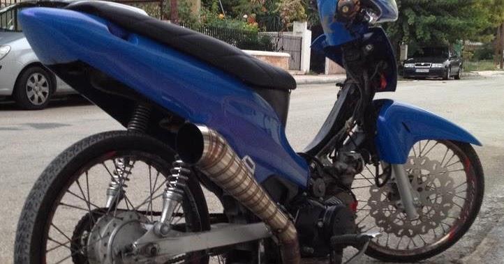 Ελέγχους για την ηχορύπανση από εξατμίσεις μοτοσικλετών ζητά ο Δήμαρχος Τρικκαίων