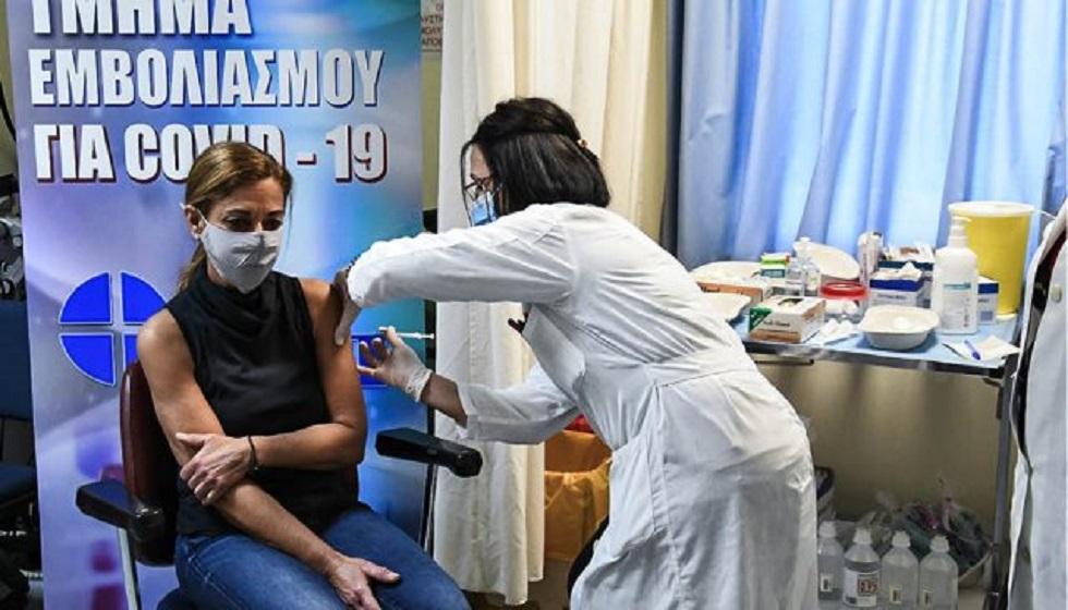 Έσπασε το φράγμα των 5 εκατ. εμβολιασμών – Ανοίγει η πλατφόρμα για τους 35-39