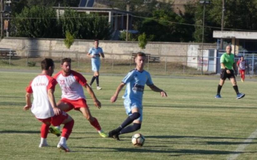 Γ΄ Εθνική: Στις 5:00 το ματς Μετέωρα - Φήκη στο στάδιο Καλαμπάκας