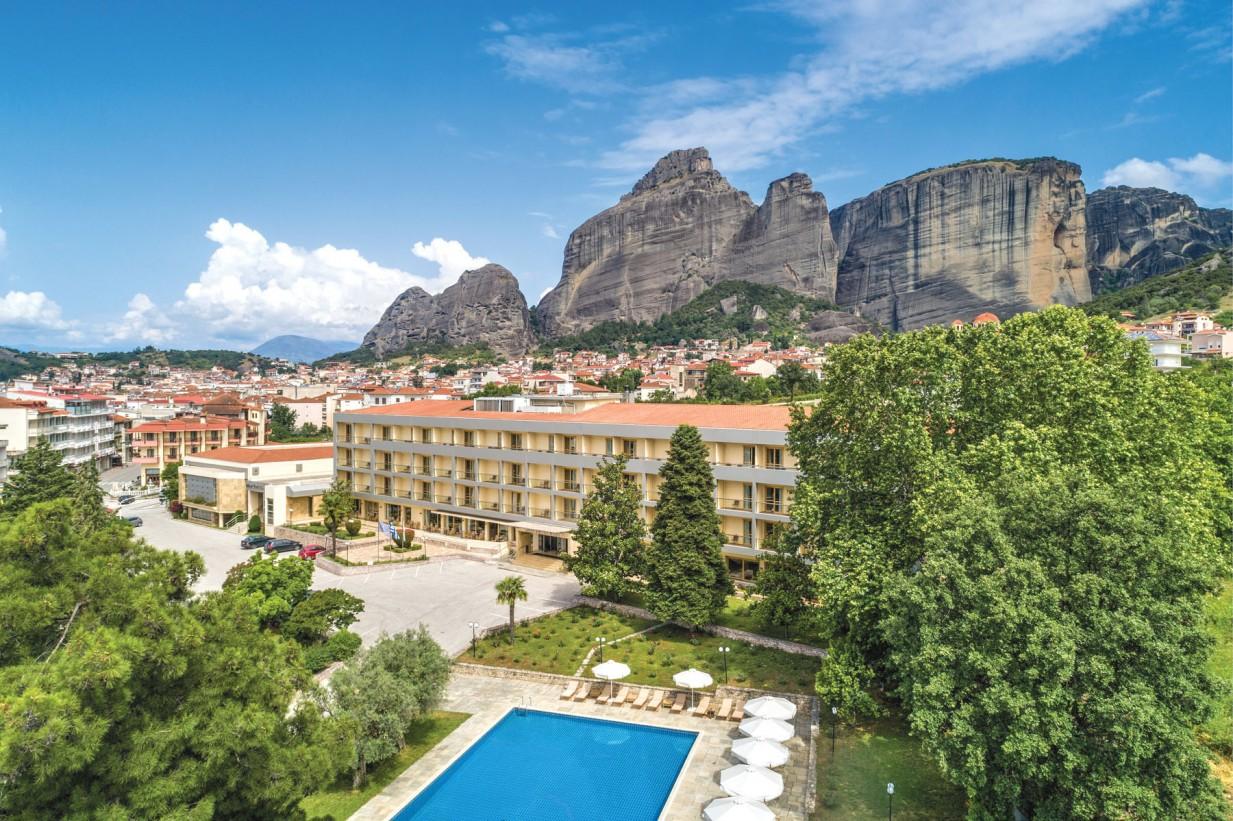 Μέριμνα από τους επαγγελματίες του τουρισμού ζητά η ΠΕ Θεσσαλίας