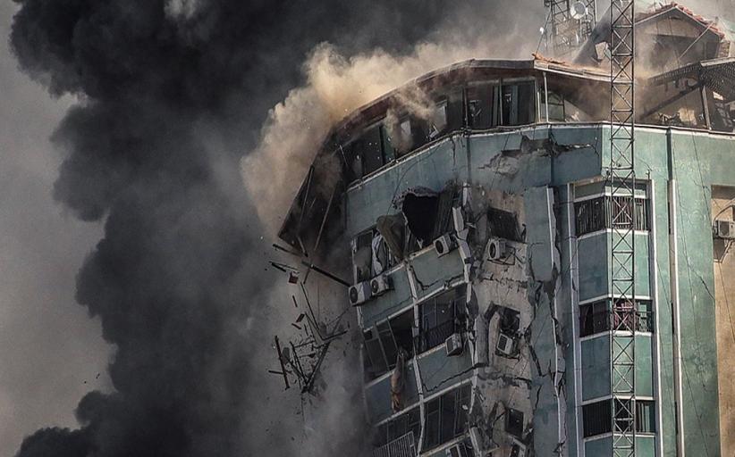 Associated Press: Είμαστε σοκαρισμένοι και τρομοκρατημένοι