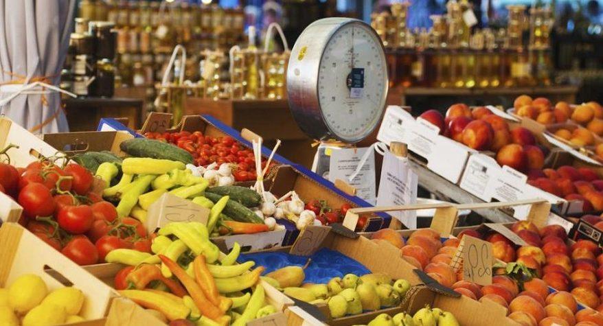 ΔΗΜΟΣ ΜΕΤΕΩΡΩΝ: Πίνακας συμμετοχής λαϊκής αγοράς Καλαμπάκας για 21 Μαϊου 2021