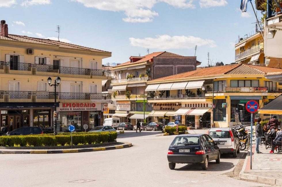 Εμπορικός Σύλλογος Καλαμπάκας: Λειτουργία εμπορικών καταστημάτων από 14 Μαΐου έως 24 Μαΐου 2021