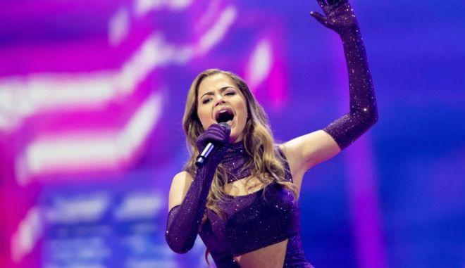 Eurovision 2021: