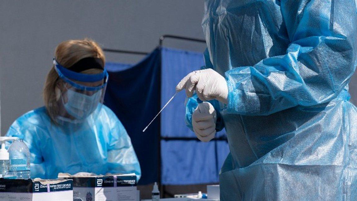 Κορωνοϊός: 656 διασωληνωμένοι, 50 θάνατοι - Στα 1.262 τα νέα κρούσματα