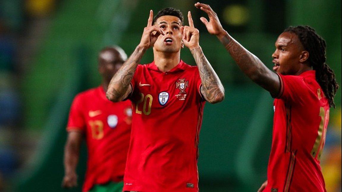 Euro 2020 - Πλήγμα στην Πορτογαλία: Εκτός λόγω κορωνοϊού ο Κανσέλο