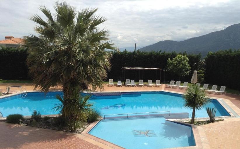 Ξενοδοχείο Ορφέας: Ανακοίνωση για την λειτουργία της πισίνας