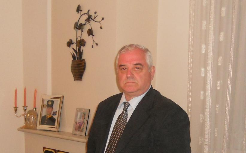 Ο καλαμπακιώτης ειδικός παθολόγος Σόλων Κωτούλας στην ελίτ των ελλήνων παθολόγων