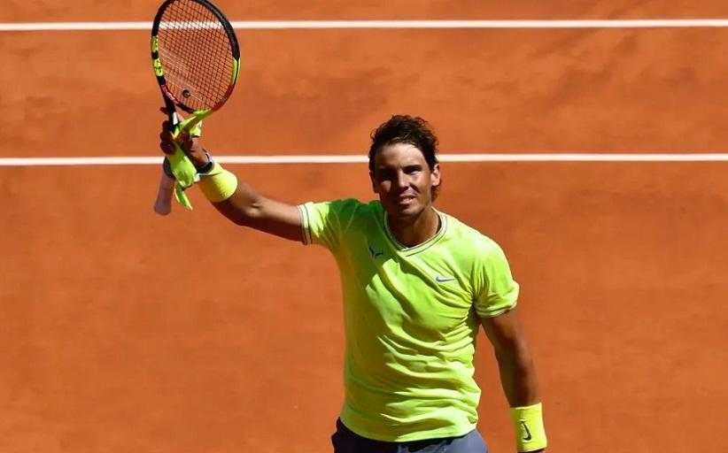 Τένις: Αποσύρθηκε από τους Ολυμπιακούς και Γουίμπλεντον ο Ναδάλ
