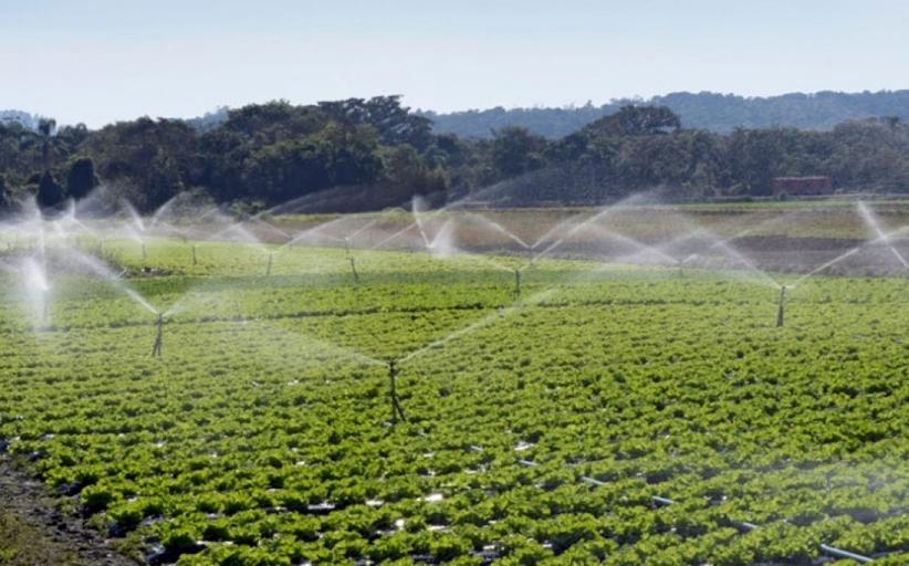 «Υλοποίηση επενδύσεων που συμβάλλουν στην εξοικονόμηση ύδατος»