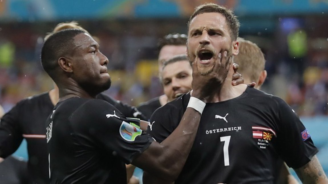 Μία αγωνιστική στον Αρναούτοβιτς, χάνει το ματς με την Ολλανδία
