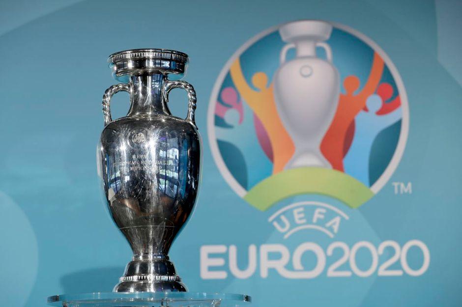Το πρόγραμμα του Euro 2020