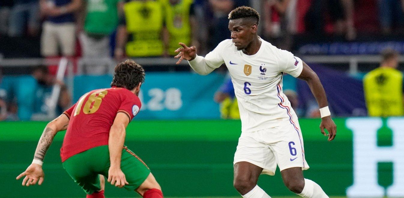 Euro 2020: Βγήκαν ματσάρες στους 16 - Τα ζευγάρια των νοκ άουτ