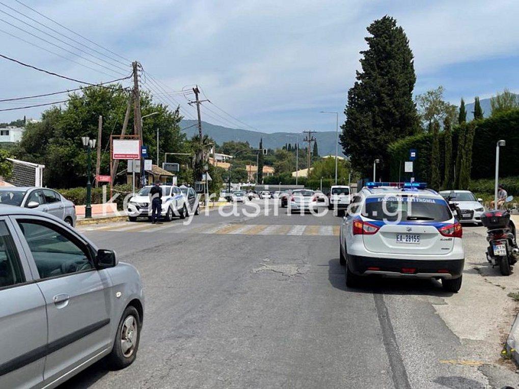 Τρείς είναι οι νεκροί, από τους πυροβολισμούς στη Δασιά Κέρκυρας