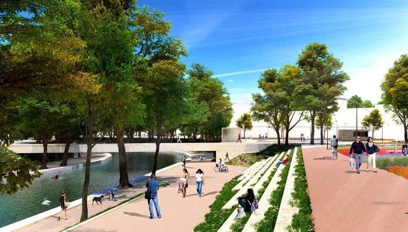 Οι πόλεις της Θεσσαλίας αλλάζουν όψη και συγχρονίζονται με την εποχή