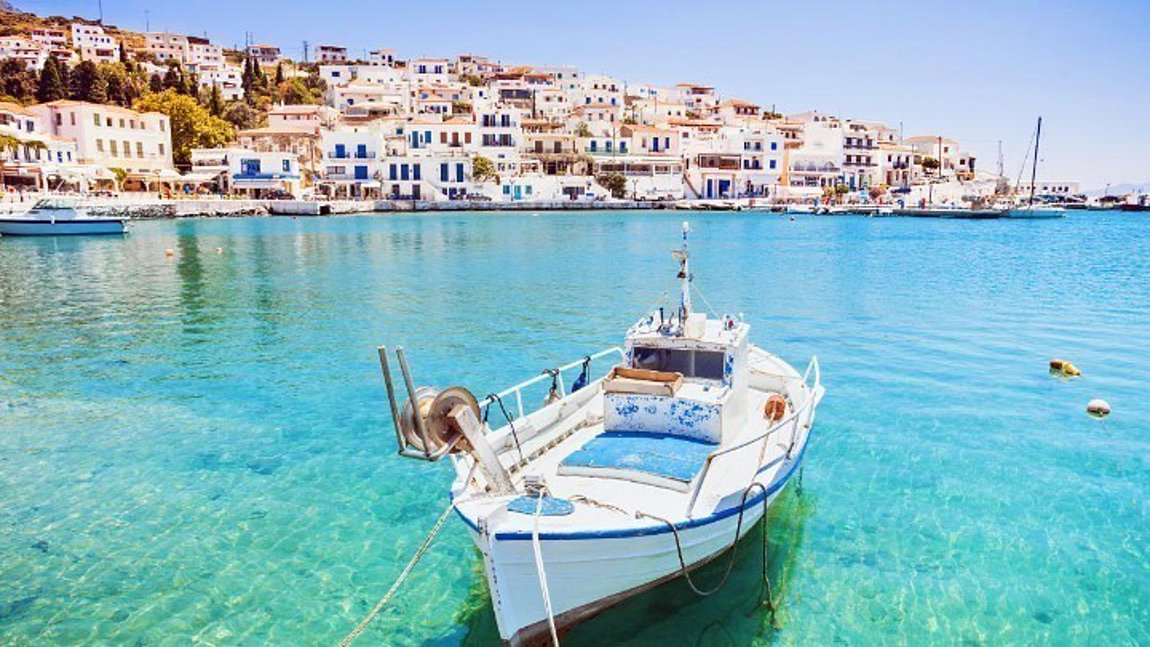 O τουρισμός δύναται για το 2021 να είναι ο «στυλοβάτης» της ανάπτυξης