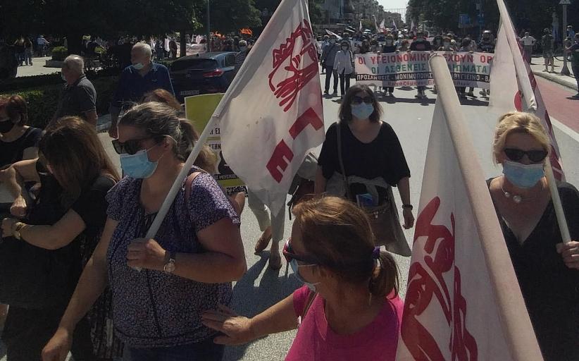 ΟΓΕ ΚΑΛΑΜΠΑΚΑΣ: Συμμετοχή και πάλι στην Απεργία της 16ης Ιουνίου στα Τρίκαλα